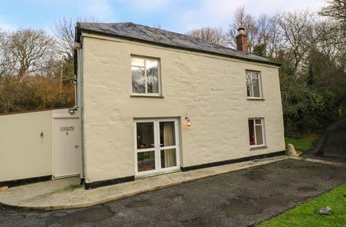 Last Minute Cottages - Lampra Mill Cottage