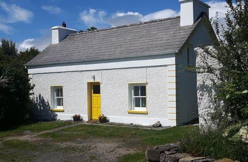 Last Minute Cottages - Fuschia Cottage