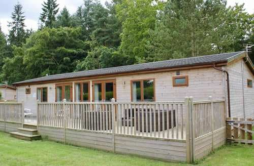 Last Minute Cottages - Tumby