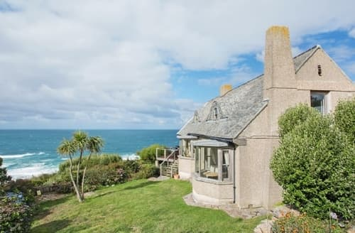 Last Minute Cottages - Quaint Sennen Cottage S41180