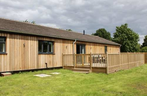 Last Minute Cottages - Stunning Woodhall Spa Cottage S128484