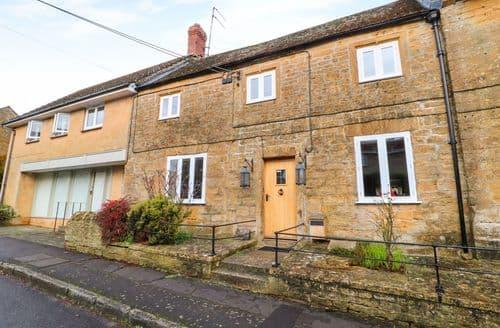 Last Minute Cottages - Greenham Cottage