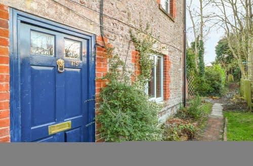 Last Minute Cottages - Delightful Warminster Cottage S133812