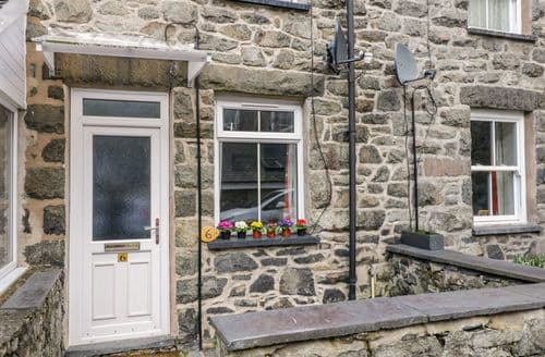 Last Minute Cottages - Adorable Dolgellau Cottage S134065