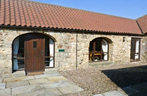 Last Minute Cottages - Foxholes
