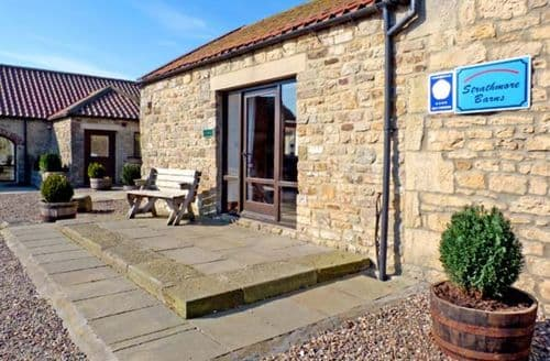 Last Minute Cottages - Butterwick