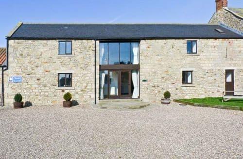 Big Cottages - Wonderful Darlington Rental S3018