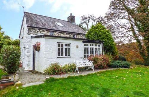 Last Minute Cottages - Bothy Cottage