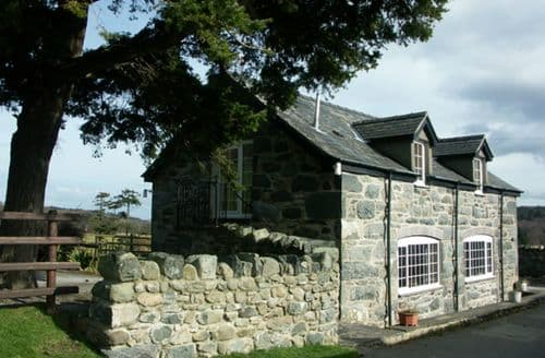 Last Minute Cottages - Tasteful Conwy John S4679