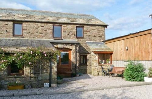 Last Minute Cottages - Captivating Sedbergh View S3045