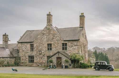 Last Minute Cottages - Lovely Criccieth Cottage S77104