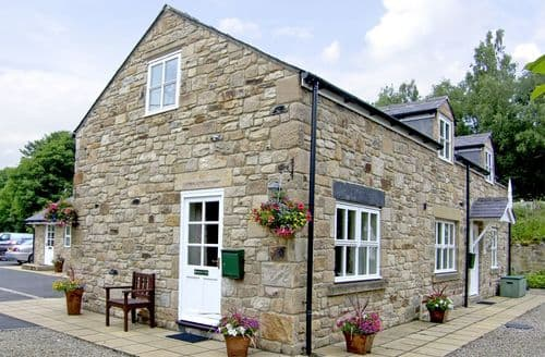 Last Minute Cottages - South Tyne Cottage