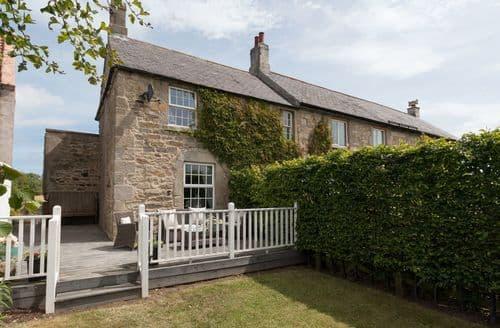 Last Minute Cottages - Rock Mill Cottage