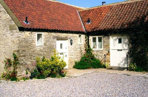 Last Minute Cottages - Partridge Cottage