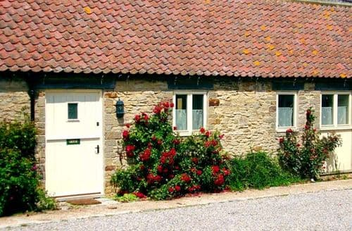 Last Minute Cottages - Grouse Cottage