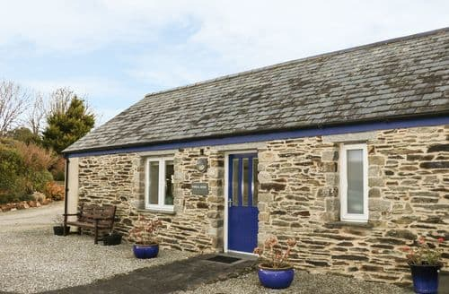 Last Minute Cottages - Wheal Rose