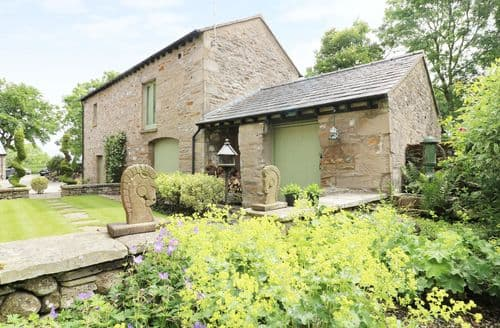 Last Minute Cottages - Pickle Barn