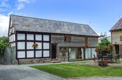 Last Minute Cottages - Stable End