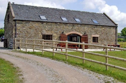 Last Minute Cottages - Bottomhouse Barn