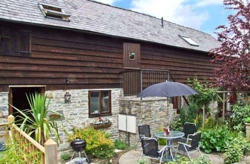 Last Minute Cottages - Superb Bucknell Cottage S2786