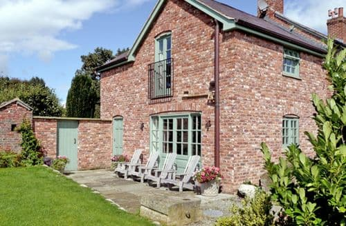 Last Minute Cottages - Cae Caled Cottage