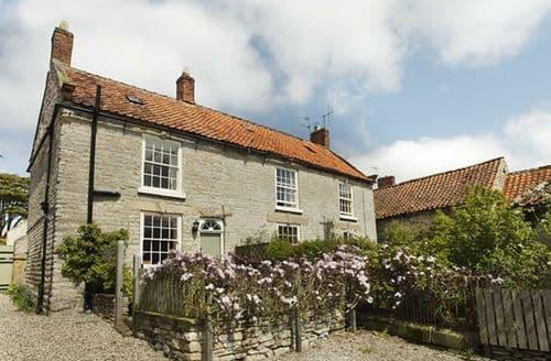 Last Minute Cottages - Croft Head Cottage