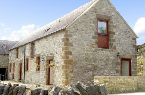 Last Minute Cottages - Nuffies Cottage