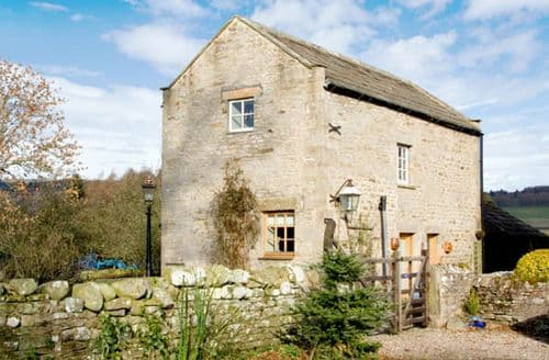 Last Minute Cottages - Henberry