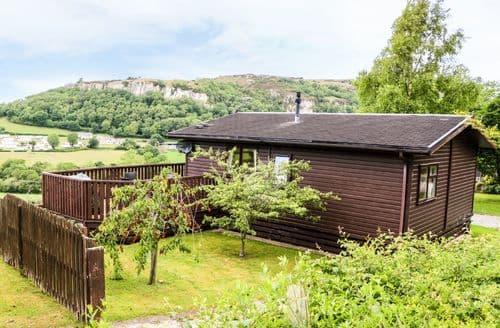 Last Minute Cottages - Alpine Lodge