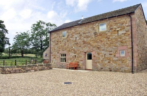 Last Minute Cottages - Honeystone