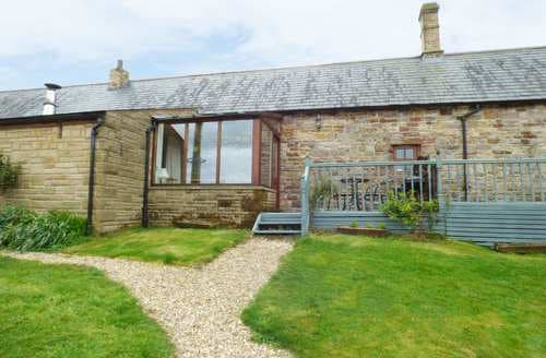 Last Minute Cottages - Cosy Brampton Stable S3325