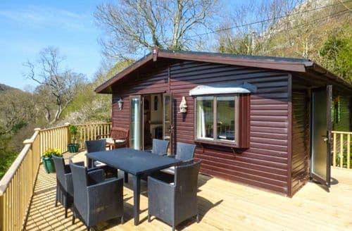 Last Minute Cottages - Springtime Lodge