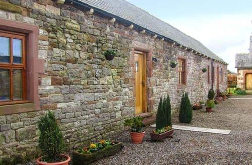 Last Minute Cottages - Swift Cottage