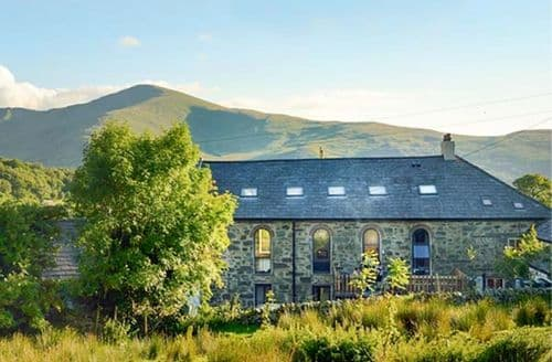 Last Minute Cottages - Stunning Dinorwic Rental S26117