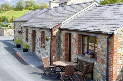 Last Minute Cottages - Attractive Y Felinheli Cottage S4667