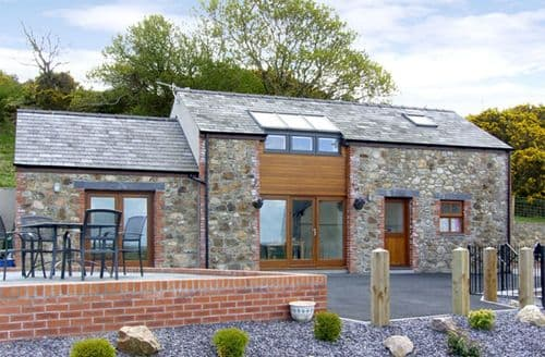 Last Minute Cottages - Adorable Y Felinheli Penrallt S4898