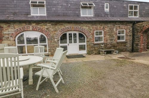 Last Minute Cottages - Gorgeous  Eile S5085