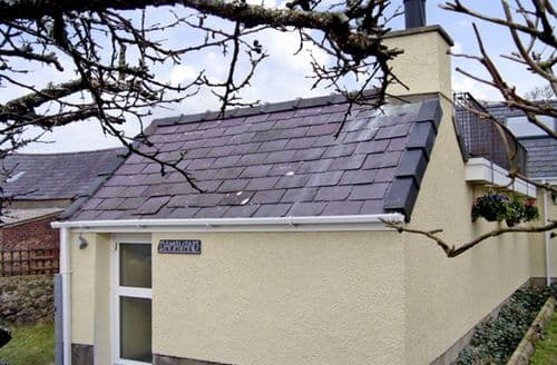 Last Minute Cottages - Lovely Caernarfon Rental S4660