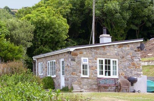 Last Minute Cottages - Quaint Llanddona Cottage S39266