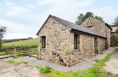 Last Minute Cottages - Brambles