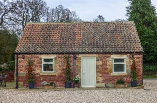 Last Minute Cottages - Somerset Cottage