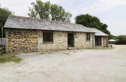 Last Minute Cottages - Attractive Lanhydrock Cottage S104321