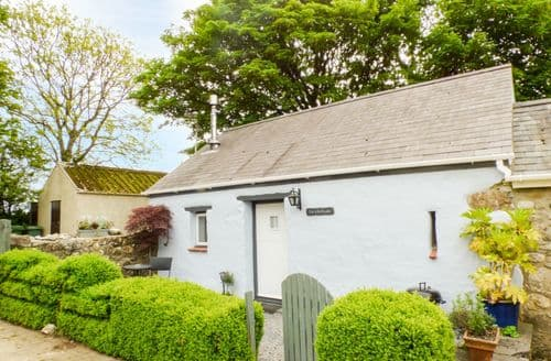 Last Minute Cottages - The Old Stable