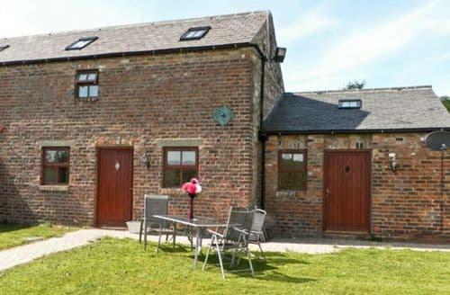 Last Minute Cottages - Splendid Durham Byre S3576