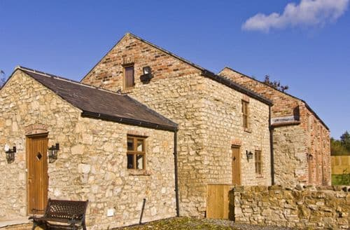Big Cottages - Charming Durham Cottage S6699
