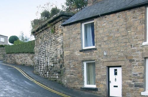 Last Minute Cottages - Gorgeous Haltwhistle Cottage S3060