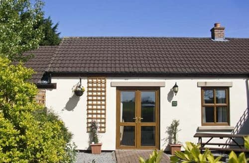 Last Minute Cottages - Quaint Richmond Cottage S3522