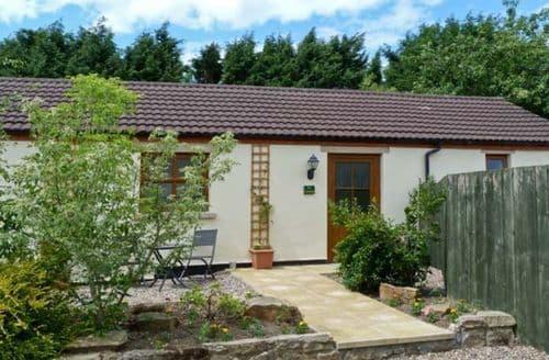 Dog Friendly Cottages - Ivy Cottage