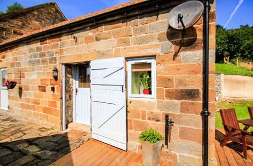 Last Minute Cottages - Captivating Whitby Cottage S4598