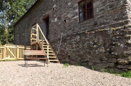 Last Minute Cottages - Graig Las